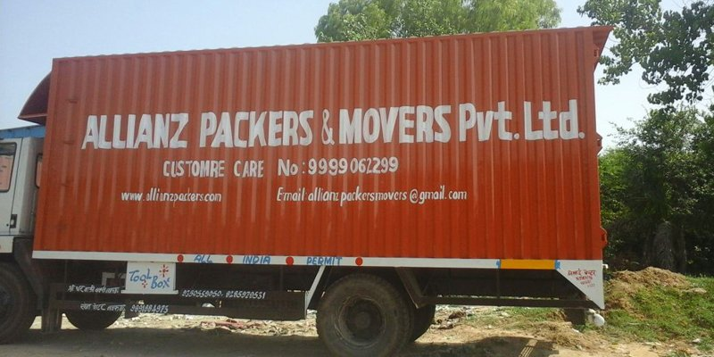 Allianz Packers and Movers